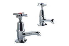 Cross Top - 2159 Basin Tap Cold
