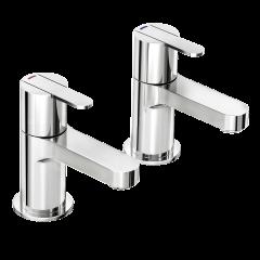Strata - Bath Tap Pair