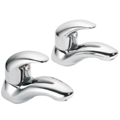 Signia - Bath Tap Pair