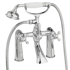 Souvenir - Bath Shower Mixer with Shower Kit