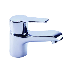 Start Elegance - Mini Mono Basin Mixer