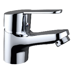 Start Urban - Mini Mono Basin Mixer