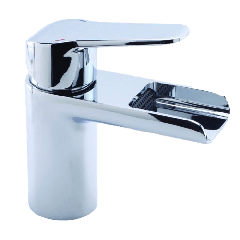 Start Elegance - Mono Basin Mixer Waterfall