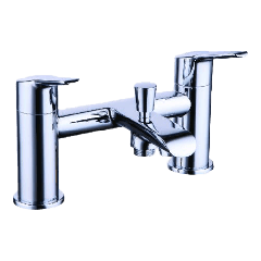 Start Elegance - Bath Shower Mixer with Shower Kit