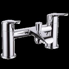 Elegance - Bath Shower Mixer with Shower Kit