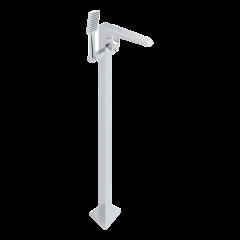 Ventu - Floorstanding Bath Shower Mixer with Shower Kit