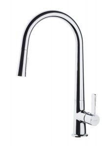 ec3 Chef - Extendable ec3 Chef Sink Mixer