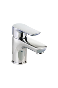 Andreu - Mini Mono Basin Mixer including Click Waste