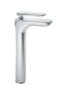Gervasi - Tall Mono Basin Mixer including Click Waste