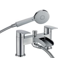 Cascada - Bath Shower Mixer