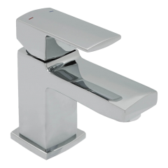 Manta - Mono Basin Mixer including Click Waste