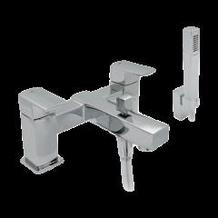 Manta - Bath Shower Mixer with Shower Kit