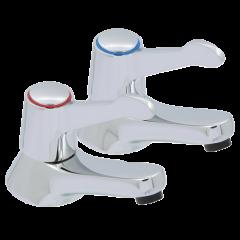 Araya QT - Bath Tap Pair