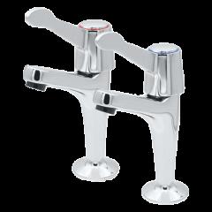 Araya QT - High Sink taps