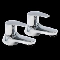Araya Lujo - Bath Tap Pair