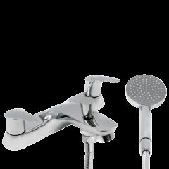 Araya Lujo - Deck Bath Shower Mixer