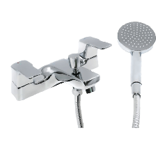 Araya - Castillo Deck Bath & Shower Mixer