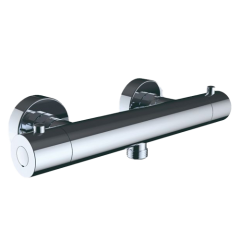 Barcino Thermostatic Shower Mixer