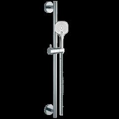 Style Sliding Bar including Shower Kit