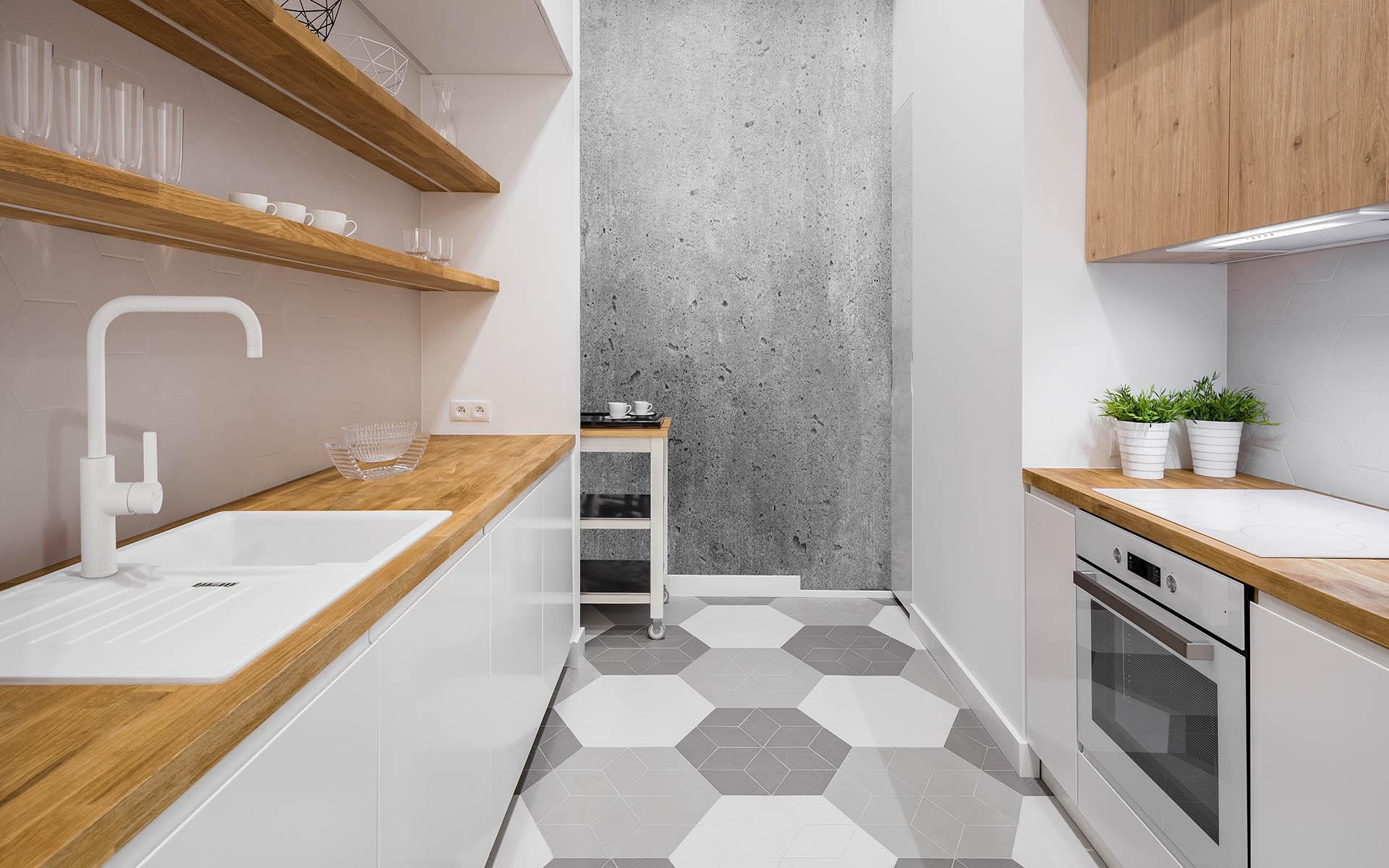On - Trend Kitchen Mixers