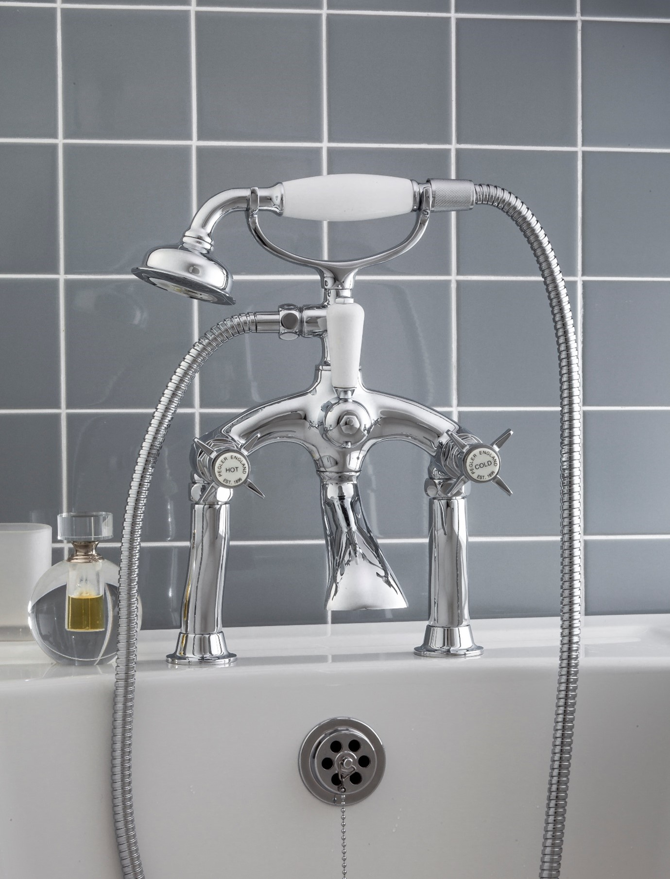 How to select the perfect bathroom tap